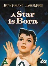 A Star Is Born - 2 Disc Special Edition [DVD] [1954], DVD | 7321900175883 | New