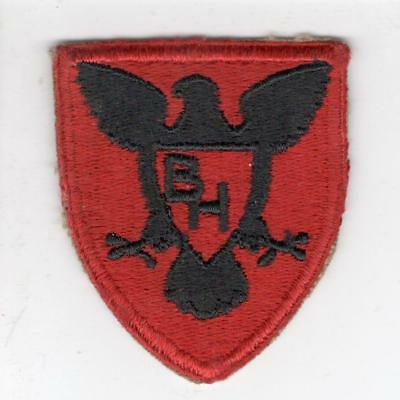 WW 2 US Army 86th Infantry Division Patch Inv# B583