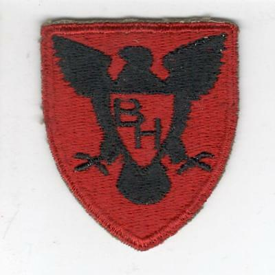 WW 2 US Army 86th Infantry Division Patch Inv# B582