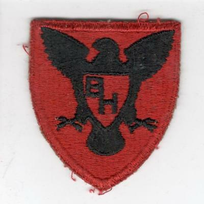 WW 2 US Army 86th Infantry Division Patch Inv# B578