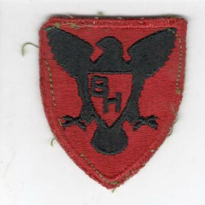 WW 2 US Army 86th Infantry Division Patch Inv# B577