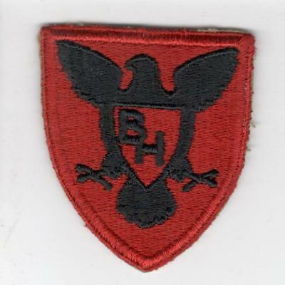 WW 2 US Army 86th Infantry Division Patch Inv# B574