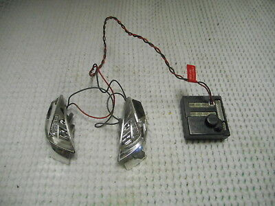 Tamiya RADIO CONTROL RC  CARS  LED Light Unit (TLU-01)