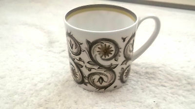 Small Mug  In Venetia By Susie Cooper  An Abstract Pattern