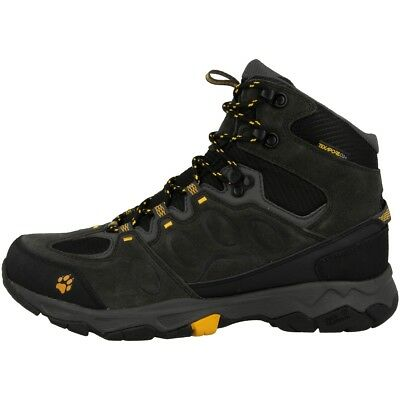 Jack Wolfskin MTN Attack 5 Texapore Mid M Schuhe Hiking Boots burly 4017571-3800