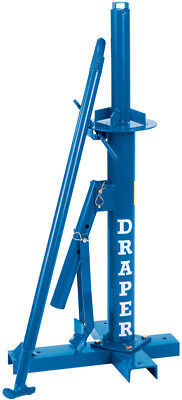 Genuine DRAPER Manual Tyre Changer | 16395
