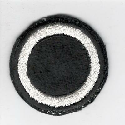 WW 2 US Army 1st Corps Patch Inv# Y602