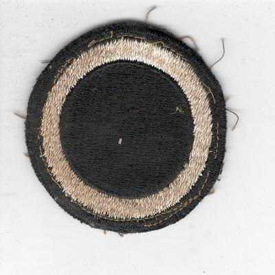 WW 2 US Army 1st Corps Patch Inv# Y606