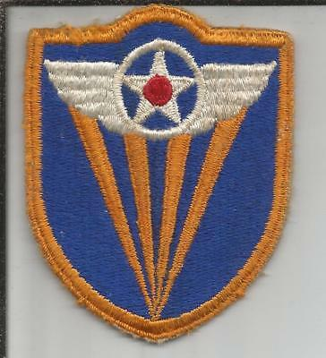 WW 2 US Army 4th Air Force Patch Inv# JR804