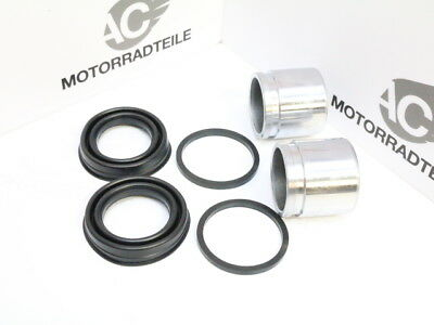 Honda CB 750 F Boldor brake caliper repair kit 2 sets front piston+seal+boot rub