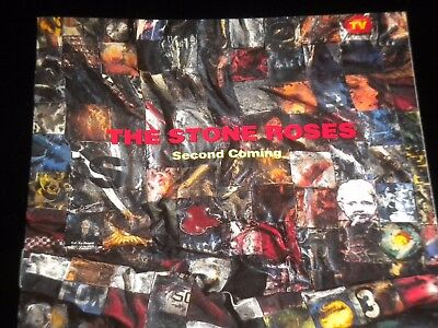 The Stone Roses - Second Coming - CD Album - 1994 - 12 Great Tracks