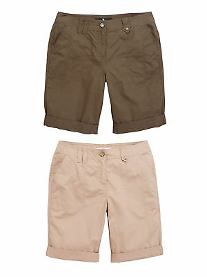 V By Very Pack Of Two Longer Shorts