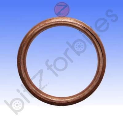 Exhaust Gasket 31.5x40x4mm Honda VF 750 S (1982-1983)