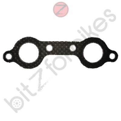 Exhaust Gasket 43x157.5x1.6mm Polaris Sportsman 800 X2 EFI 760cc (2007-2009)