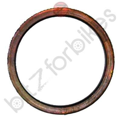 Exhaust Gasket 35x41.7x5mm Suzuki AN 400 385cc (1999-2006)