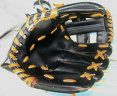 Unbranded Baseball Glove With 9 Inch Pattern In Almost New Condition