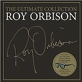 Roy Orbison [ Cd 2016 ] Ultimate Collection - Best Of - Hits - New & Sealed