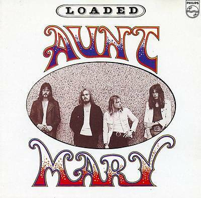 aunt mary - loaded   CD