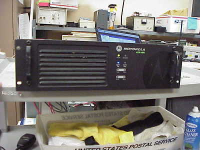 Motorola XPR8300 DMR Repeater XPR 8300 Capacity Plus Enabled UHF