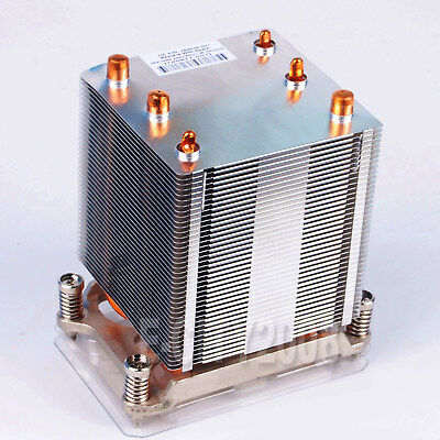 780977-001 769018-001 HP ML350 GEN9 SCREW-DOWN PROCESSOR HEATSINK Heat Sink New
