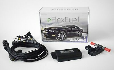 Kit Conversion Ethanol E85 FlexFuel 6 cyl BMW,Porsche,Lexus,Mercedes,Infiniti