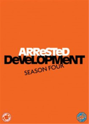Jason Bateman, Portia de Rossi-Arrested Development: Season (UK IMPORT)  DVD NEW