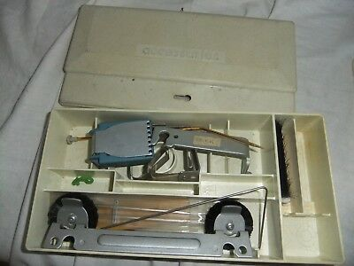 Knitting Machine tool kits assorted contents BROTHER ? D3