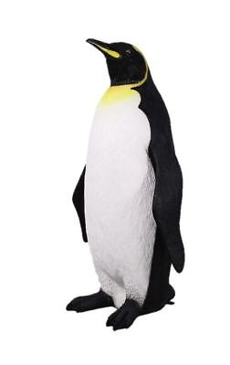King Penguin 6ft Life Size Statue Display Figurine Prop Animal