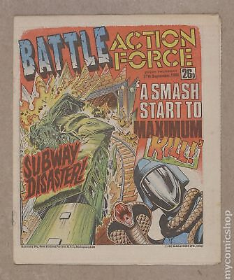 Battle Picture Weekly (1976) (UK) #860927 FN 6.0