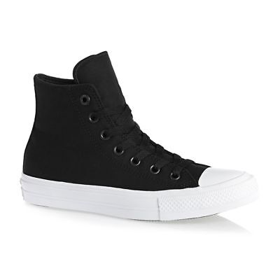 Converse Shoes - Converse All Star Chuck II Shoes - Black/White