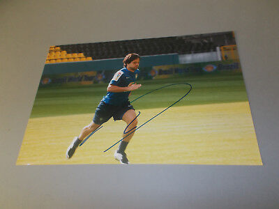Diego  Brasilien signed signed autograph Autogramm auf 20x30 Foto in person