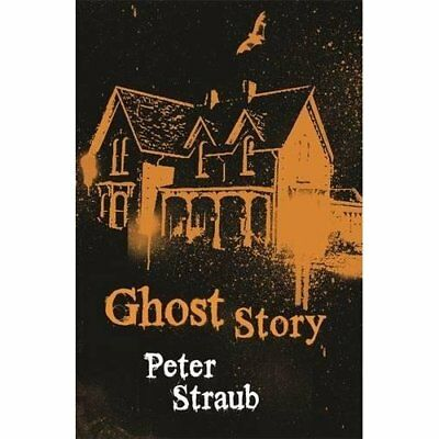 Ghost Story - Paperback NEW Straub, Peter 2008-08-28