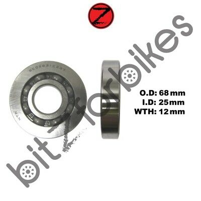 Crank Bearing Left Hand Piaggio Typhoon 125 X-XR (1999-2000)