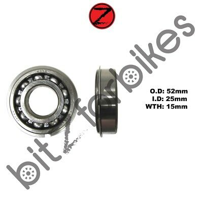 Crank Bearing Right Hand Kawasaki KR1 (KR250B) (1989)