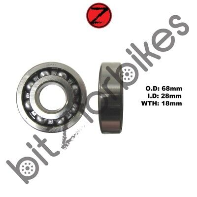 Crank Bearing Right Hand Honda CR 250 R (1979-2007)