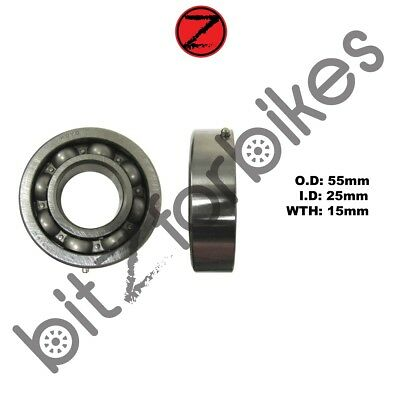 Crank Bearing Left Hand Yamaha TZR 250 RS (V-Twin) (1992-1994)