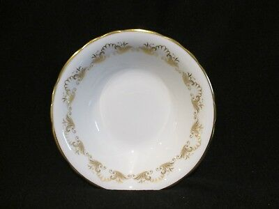 Aynsley LOUIS XV Scalloped -Soup or Cereal Bowl