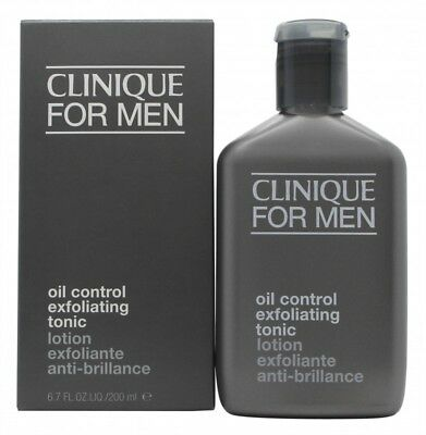 Clinique Skin Supplies For Men Scruffing Lotion - Men's For Him. New