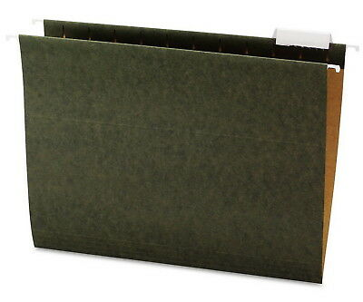 New 25 Pack Letter Size Hanging File Folders 1/5 Tab  Office Impressions