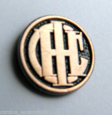 International Harvester Company Ihc Farmall Lapel Pin Badge 1/2 Inch