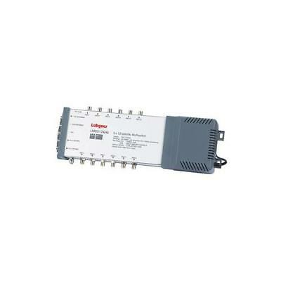LMS512 Labgear Multiswitch 5 In 12 Out 4G Filtered