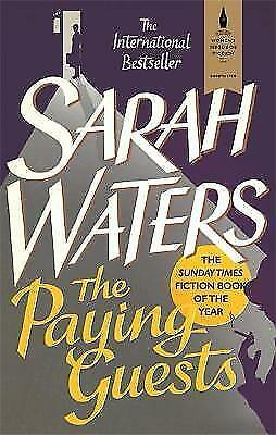 The Paying Guests, Waters, Sarah, Very Good Book