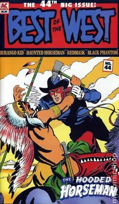 Best of the West (1998 AC Comics) #44 VF STOCK IMAGE