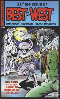 Best of the West (1998 AC Comics) #31 VF STOCK IMAGE