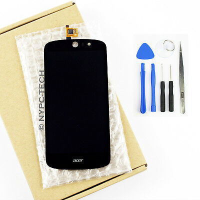 For Acer Liquid Z530 T02 LCD Assembly Display Touch Screen Digitizer Glass USA