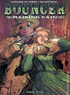 Bouncer Raising Cain GN (2004 Humanoids) #1-1ST VF STOCK IMAGE
