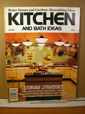 Fall 74 remodelling home ideas sept 1974 canadian homes for Better homes and gardens kitchen and bath ideas
