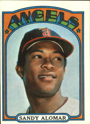 1972 Topps #253 - #304 Choose Your Cards