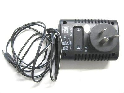 AVICO 9V AC Unregulated Power Adapter 500mA Model: BE509