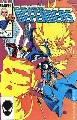 Defenders (1972 1st Series) #137 GD/VG 3.0 STOCK IMAGE LOW GRADE